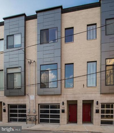 Loft District Townhouse For Sale: 1133 Brandywine Street