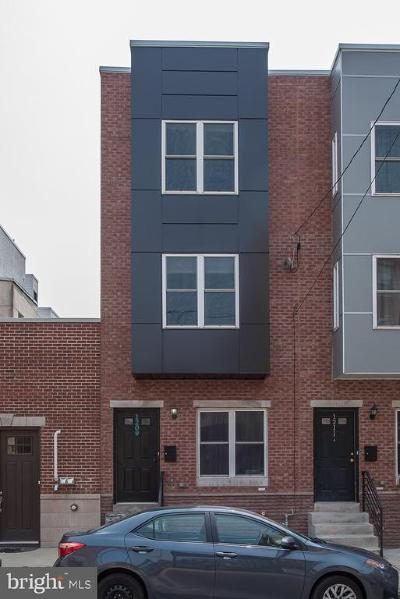 Point Breeze Townhouse For Sale: 1209 S 24th Street