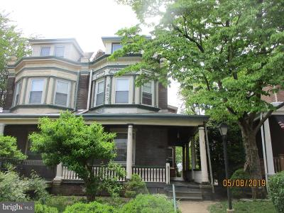 Philadelphia Single Family Home For Sale: 1204 Foulkrod Street