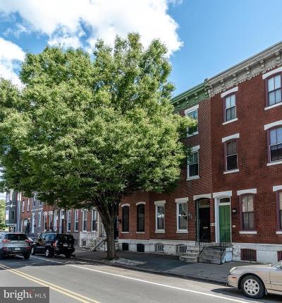Graduate Hospital Townhouse For Sale: 1426 Christian Street