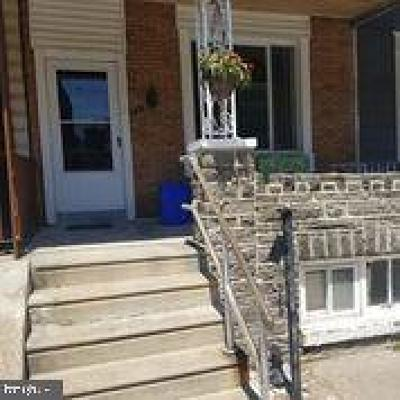 Brewerytown Townhouse For Sale: 2907 W Oxford Street
