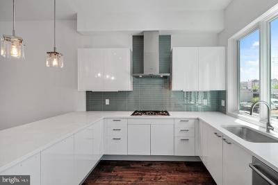 Northern Liberties Townhouse For Sale: 604 N 5th #1
