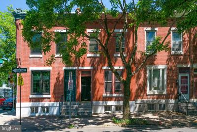 Fitler Square Townhouse Under Contract: 2431 Lombard Street
