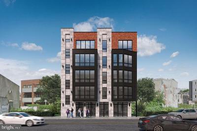Philadelphia Multi Family Home For Sale: 1513-17 Ridge Avenue
