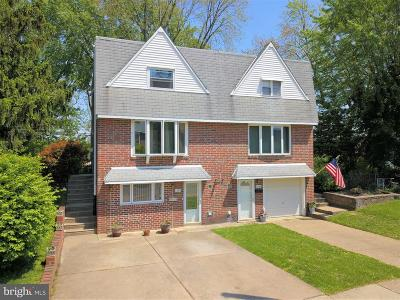 Somerton Single Family Home For Sale: 1339 Herschel Place