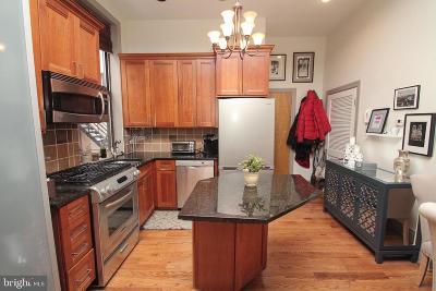 Philadelphia Single Family Home For Sale: 902 Pine Street #2R