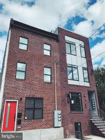 Brewerytown Multi Family Home For Sale: 2411 W Thompson Street