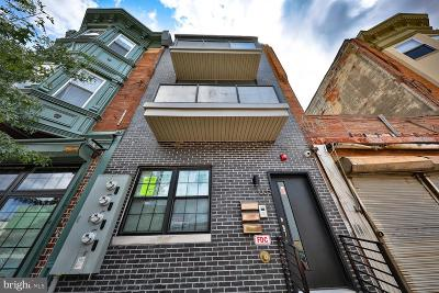 Northern Liberties Multi Family Home For Sale: 1005 N Marshall Street