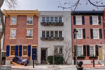 Philadelphia Townhouse For Sale: 316 S Smedley Street