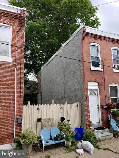 Fishtown Residential Lots & Land For Sale: 2523 E Gordon Street