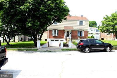 Somerton Single Family Home For Sale: 804 Larkspur Street