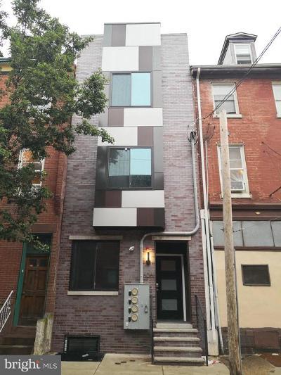 Philadelphia Multi Family Home For Sale: 606 N 11th Street