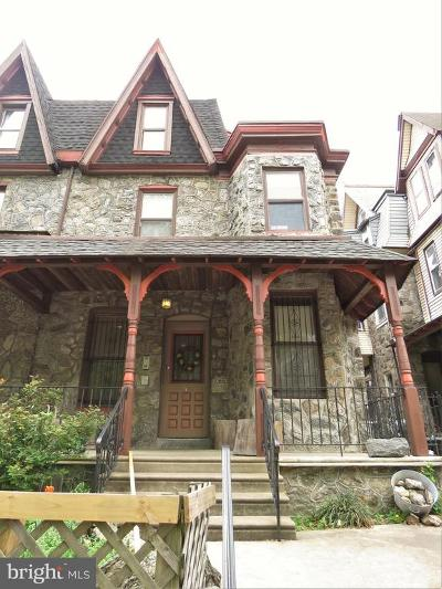 University City Multi Family Home For Sale: 4630 Chester Avenue