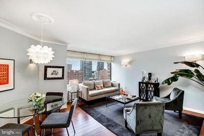 Rittenhouse Square Condo For Sale: 202 W Rittenhouse Square #1205