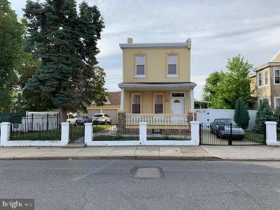 Tacony Single Family Home For Sale: 6408 Edmund Street