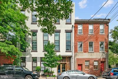 Queen Village Single Family Home For Sale: 765 S 2nd Street #B