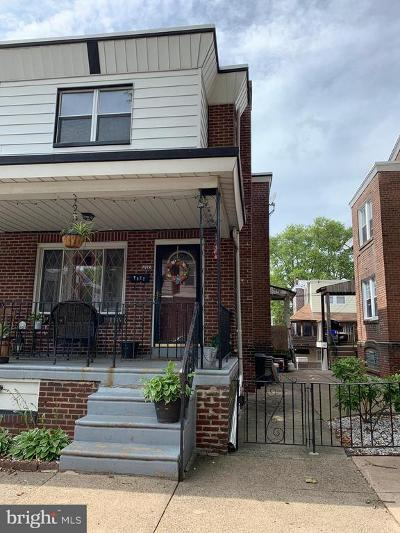 Tacony Single Family Home For Sale: 7022 Algard Street