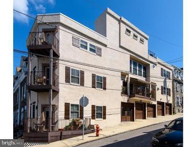 Roxborough Townhouse For Sale: 3937 Terrace Street