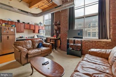 Chinatown Condo For Sale: 1010 Arch Street #613