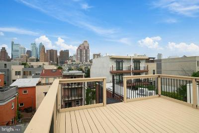 Philadelphia Townhouse For Sale: 1429 Fitzwater Street