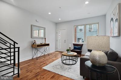 Philadelphia Townhouse For Sale: 1221 Peters Street