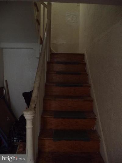Philadelphia County Multi Family Home For Sale: 341 E Louden Street