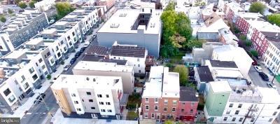 Philadelphia Single Family Home For Sale: 506 W Thompson Street