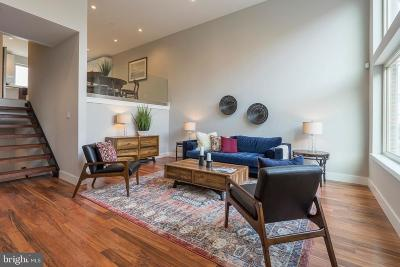 Point Breeze Townhouse For Sale: 1311 S Woodstock Street