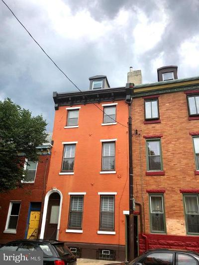Philadelphia County Townhouse For Sale: 841 N 5th Street