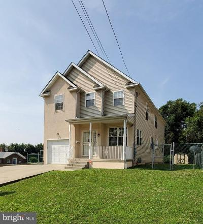 Bustleton Single Family Home For Sale: 804 Red Lion Road