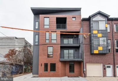 Philadelphia Multi Family Home For Sale: 1206 N Orianna Street