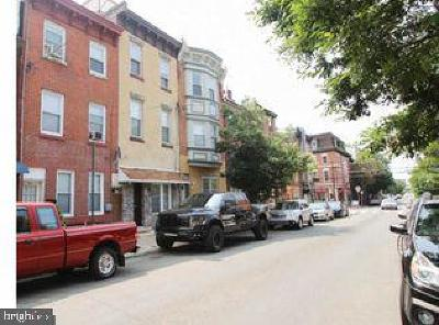 Philadelphia County Townhouse For Sale: 713 N 3rd Street