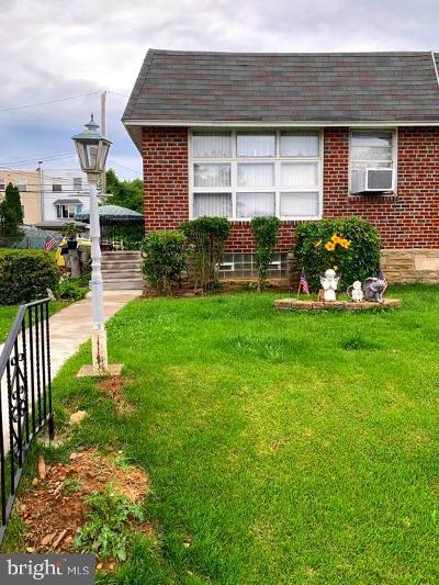 Bustleton Single Family Home For Sale: 739 Colebrook Road