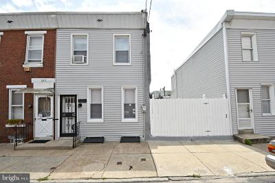 Port Richmond Townhouse For Sale: 3263 Chatham Street