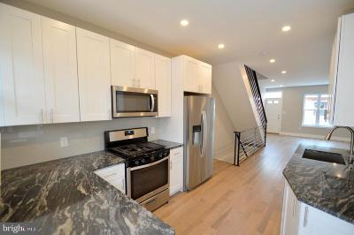 Point Breeze Townhouse For Sale: 2032 Emily Street