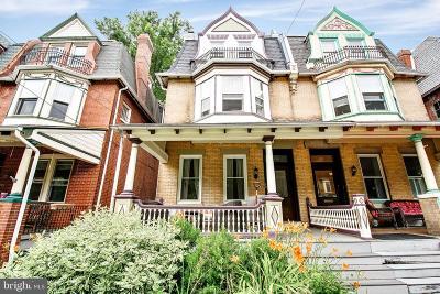 Philadelphia Multi Family Home For Sale: 4819 Beaumont Avenue