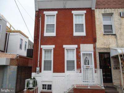 Point Breeze Townhouse For Sale: 1808 Mountain Street