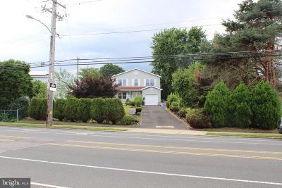 Bustleton Single Family Home For Sale: 9902 Verree Road