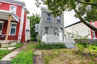 Germantown Single Family Home For Sale: 33 W Duval Street