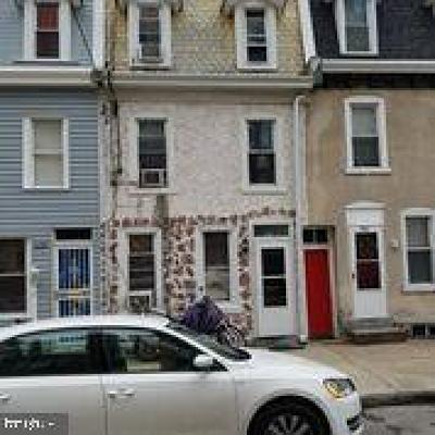 Roxborough Townhouse For Sale: 433 Pensdale Street
