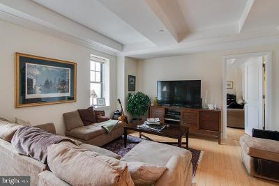 Rittenhouse Square Condo For Sale: 1701 Locust Street #1705