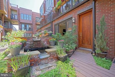 Fishtown Condo For Sale: 1247 E Columbia Avenue #5