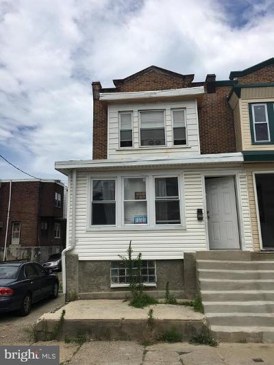 University City Townhouse For Sale: 5241 Beaumont Avenue
