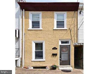 East Falls Townhouse For Sale: 3646 Calumet Street