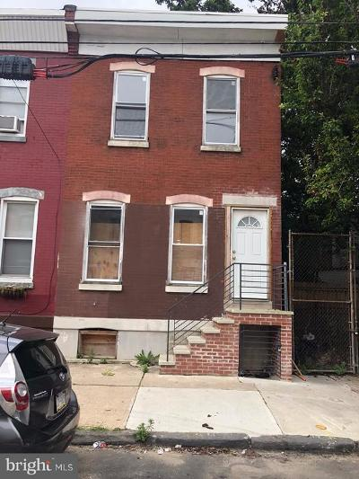 Point Breeze Townhouse For Sale: 1830 Dickinson Street