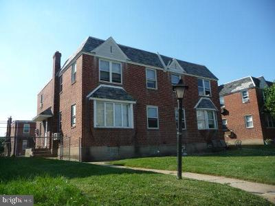 Mayfair, Mayfair (East), Mayfair (West) Single Family Home Active Under Contract: 7232 Battersby Street