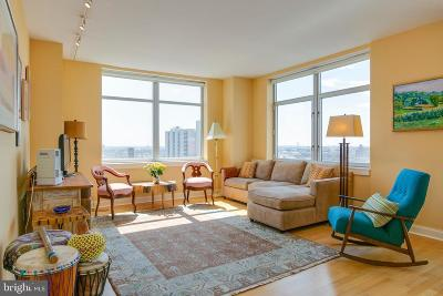 Philadelphia Condo For Sale: 440 S Broad Street #1208