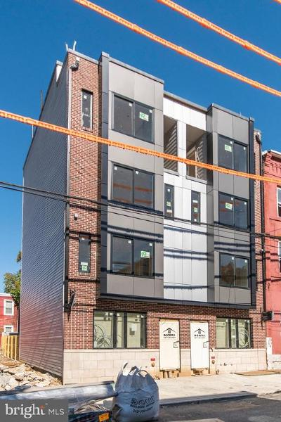 Brewerytown Multi Family Home For Sale: 2521 Cecil B Moore Avenue