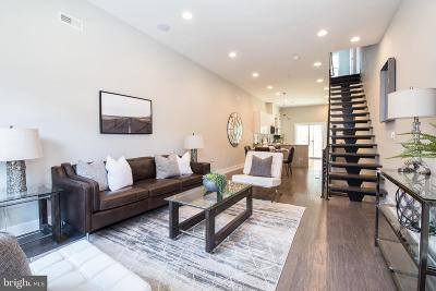 Point Breeze Townhouse For Sale: 2045 Manton Street