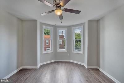 Point Breeze Townhouse For Sale: 1217 S Bucknell Street S #1217